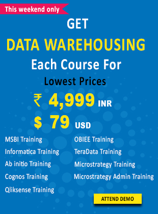 IT Training offers